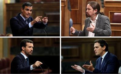 Encuesta | ¿Quién cree que es el responsable de la repetición electoral?