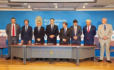 Burgos acogerá en octubre el Foro Aduanero Nacional