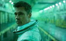 Brad Pitt: «Mantengo la ilusión por aprender»
