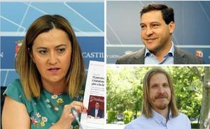 Barcones considera que Sánchez ha evitado «un gobierno de la rapiña» como el de Castilla y León
