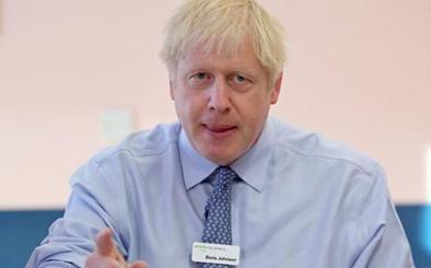 Tachan a Boris Johnson de «padre de las mentiras» ante el Supremo