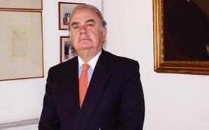José Varela Ortega: «A los españoles nos importa mucho el qué dirán»