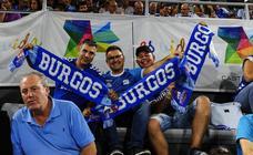 ¿Has visto al San Pablo Burgos ganar la Copa Castilla y León? Búscate en esta galería fotográfica