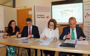 El proyecto Bebé Miradas de Autismo Burgos, ahora también en la provincia