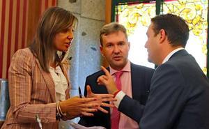 El PP plantea crear una bolsa de horas para mejorar la conciliación de los trabajadores municipales