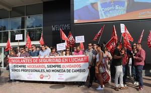 Los trabajadores de Grupo Eme siguen sin cobrar y se baraja un cambio de empresa, pero sin concretar condiciones