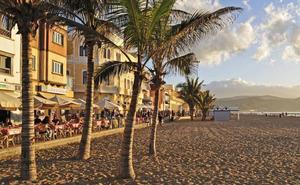 Las Palmas de Gran Canaria, cómo hemos cambiado