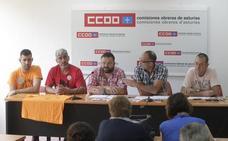 Vesuvius se niega a retirar el ERE que afecta a 128 trabajadores, 17 de ellos en Miranda