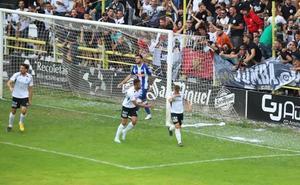 El Burgos CF se enfrentará al Salamanca CF UDS en la primera eliminatoria de la Copa Federación