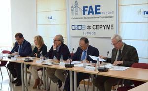 FAE encomienda a la UBU un estudio sobre los efectos del sistema tributario en Burgos