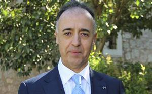 El vicerrector de Empleabilidad y Empresa presenta su dimisión en el Rectorado