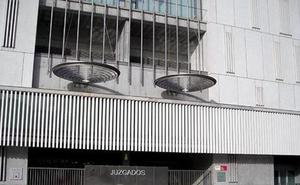 El número de menores condenados en Burgos cae casi a la mitad en tres años