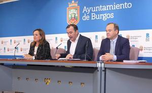 Partido Popular, Ciudadanos y Vox apuestan por la promoción del castellano pero rechazan la capitalidad para Burgos