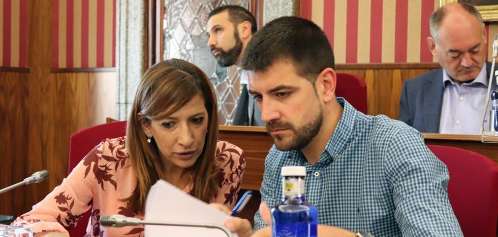 El secretario avala la delegación de competencias en el IMC a favor de Barrio