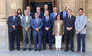 LA UBU multiplica su oferta formativa para PDI y PAS tras su alianza con el Grupo 9 Universidades