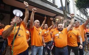 CC OO pide a Industria la creación de una mesa industrial para evitar el cierre de Vesuvius