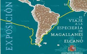 La exposición 'Viaje a la especiería de Magallanes y Elcano' llegará a Espinosa de los Monteros el 4 de octubre