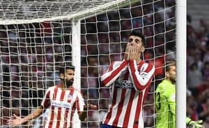 Ni puede el Atlético ni quiere el Celta