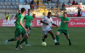 Valora a los jugadores del Burgos CF