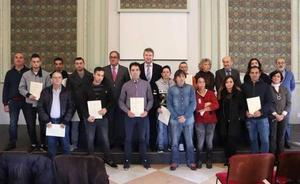 La Junta financia la contratación de 167 desempleados a través del programa de formación y empleo en Burgos