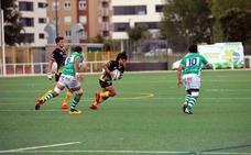 Imágenes del UBU Colina Clinic 17 - Independiente 28