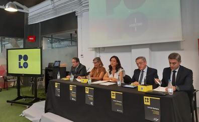 Grandes empresas con origen burgalés crean 'Polo positivo' para impulsar una nueva generación de empresas en Burgos