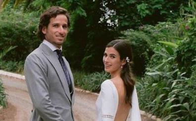 Feliciano López niega haber vendido su boda