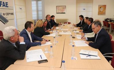 La Diputación de Burgos inyectará cerca de 28 millones de euros en el medio rural en 2020