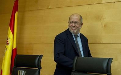 Igea recuerda a Silvia Clemente que «en lo alto de la jerarquía de un partido político están sus militantes»
