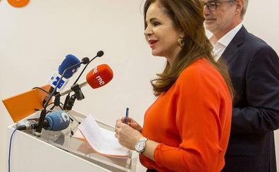 Cs de Castilla y León concurre al 10-N con las mismas listas y no cuenta con Silvia Clemente