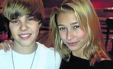 Justin Bieber pasa por el altar tras superar su depresión