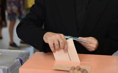 El plazo para registrar las coaliciones expira sin sorpresas