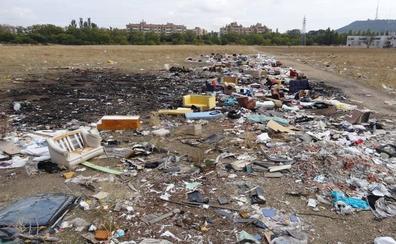 La Junta licitará los trabajos para recuperar 55 escombreras ilegales ubicadas en 43 municipios de Burgos