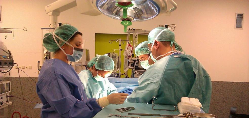 Los hospitales privados podrán sumarse a la donación de órganos