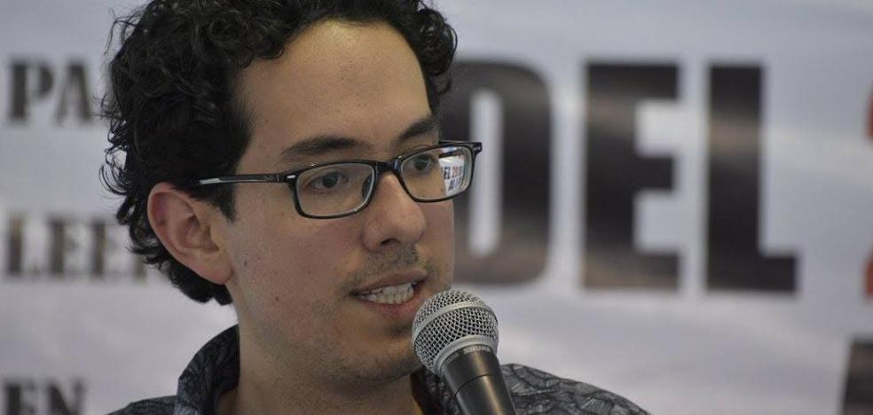 Jorge Comensal: «La enfermedad pierde su carácter lúgubre si se afronta con humor»