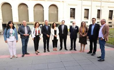 El PSOE repite candidaturas de cara a las elecciones generales