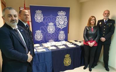La Fiscalía solicita nueve años de cárcel para cada uno de los detenidos en la Operación Gasolina