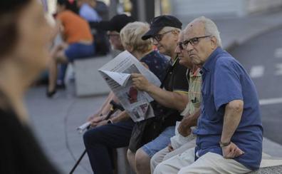 El Banco de España reclama una reforma «de calado» y duradera en el sistema de las pensiones