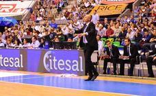 Peñarroya: «El equipo tiene mucho margen de mejora»