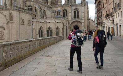 La Diócesis de Burgos pide voluntarios para acoger a los peregrinos que visiten la catedral por el Año Jubilar