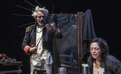 'Copenhague' y 'El coronel no tiene quien le escriba' cuelgan el cartel de no hay entradas