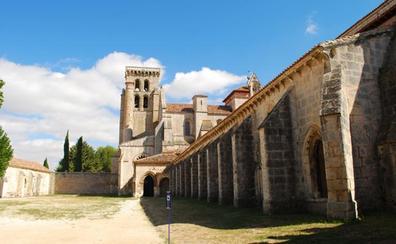 El monasterio de las Huelgas de Burgos acoge este fin de semana dos conciertos del XII Festival de Música Antigua