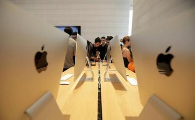 Apple descarta lanzar su propia moneda