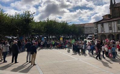 Los pueblos de Burgos responden con ánimo a la llamada de la España Vaciada