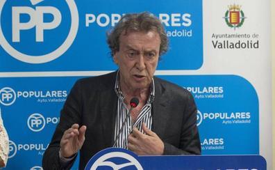 De Santiago-Juárez sobre la recuperación de la jornada de 35 horas: «Mañueco dio el visto bueno»