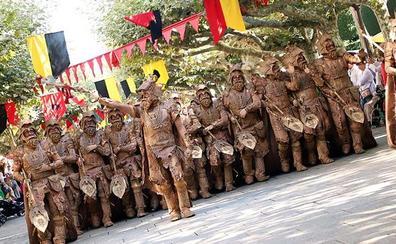 Un viaje en el tiempo de 10 siglos en el Fin de Semana Cidiano