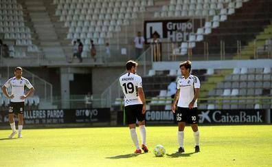 El Burgos CF, con una imperiosa necesidad de ganar