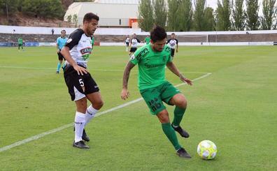 El Burgos CF tira por la borda una ventaja de dos goles