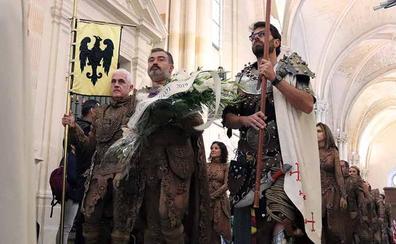 La Edad Media a los pies del Cid