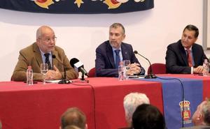 Las universidades públicas de Castilla y León proponen crear un Observatorio demográfico